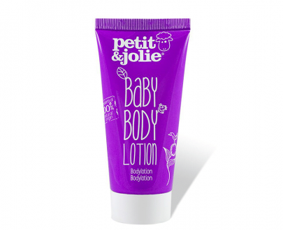 Petti & Jolie Mini Bodylotion Baby BDIH Vegan