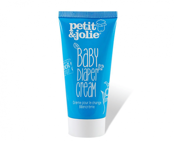 Petit Jolie Diaper Cream mini billencreme