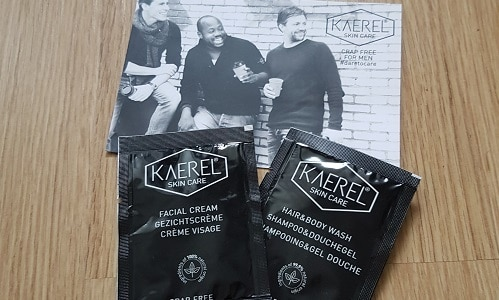 Review: Kaerel Skincare