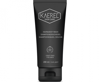Kaerel HairBody Wash