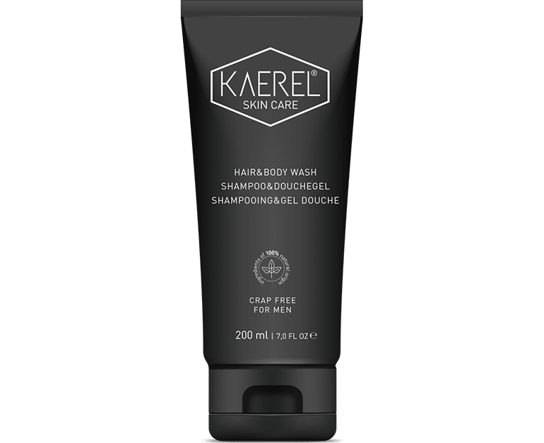Kaerel HairBody Wash