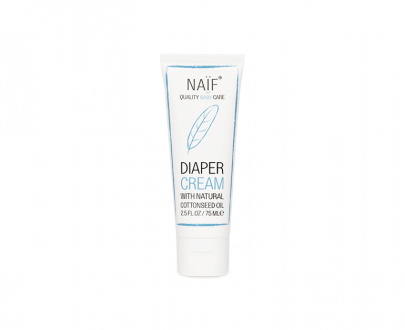 Naïf baby diaper cream billencrème