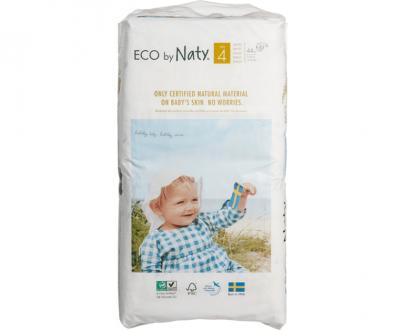 Naty Luiers 4 Economy
