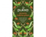 Pukka Ginseng Matcha Green thee