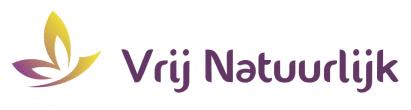 Vrij Natuurlijk logo