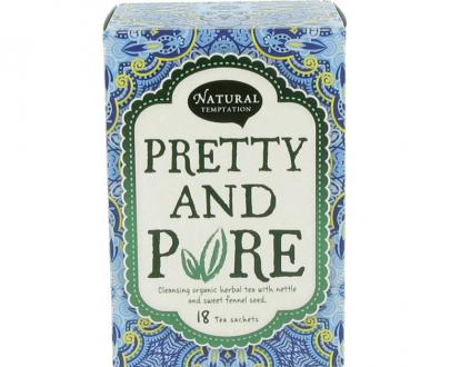 NT Pretty and Pure