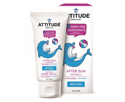Attitude Little Ones After Sun Calendula 75ml