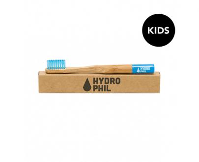 Hydrophil Tandenborstel Kind Blauw