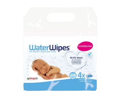 WaterWipes 240 pack
