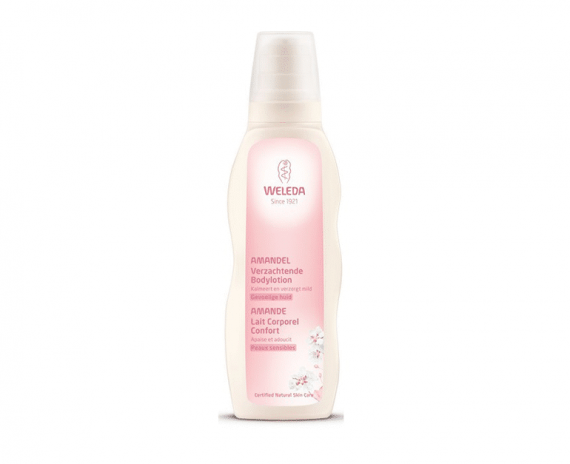 Weleda Amandel Bodylotion