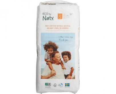 naty luiers maat 5 voordeelverpakking economy pack