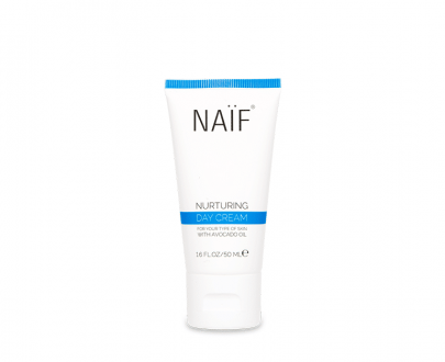 Naif Nurturing Day Cream