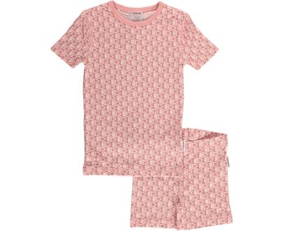 FISH Pyjama SS Slim