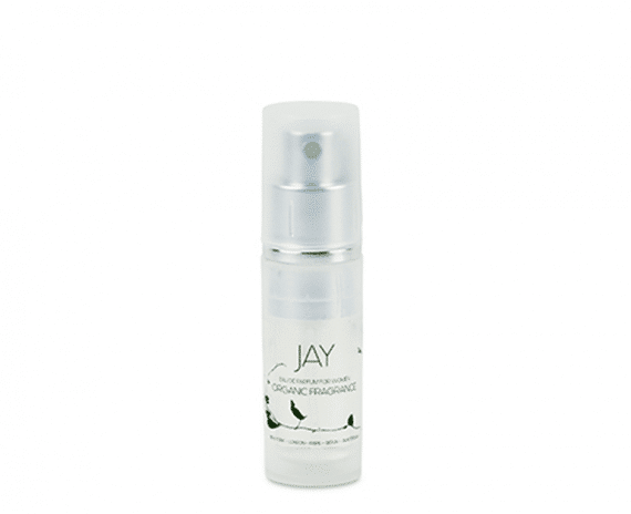 Jay Fragrance Eau de Parfum 10ml