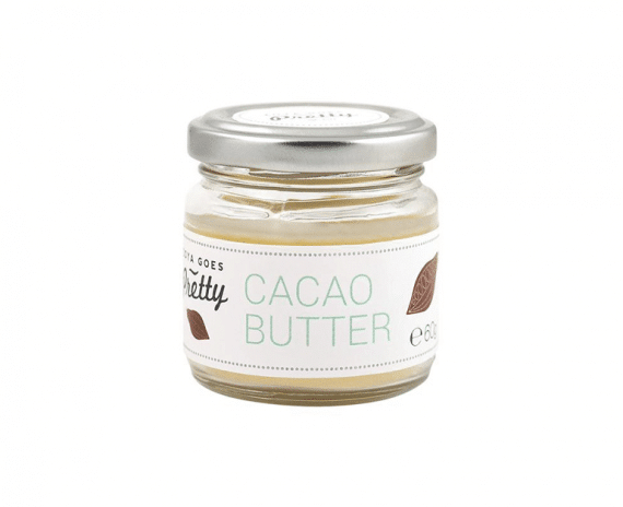 Zoya Goes Pretty Cacao Butter