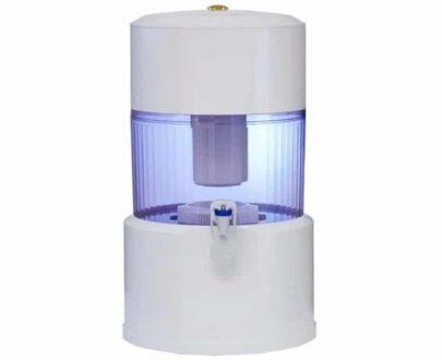 aqualine 18 liter abs kunststof waterfilter