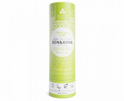 Ben & Anna Deodorant Persian Lime Push Up Stick