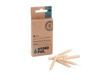 Hydrophil ragers maat 1 0,45mm bamboo BPA-vrij nylon