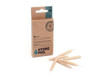 hydrophil ragers maat 2 0,5mm bamboe bpa-vrij nylon
