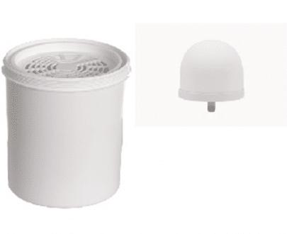 Aqualine 18 filter set
