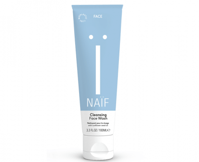 Naïf Face Wash 100 ml vegan
