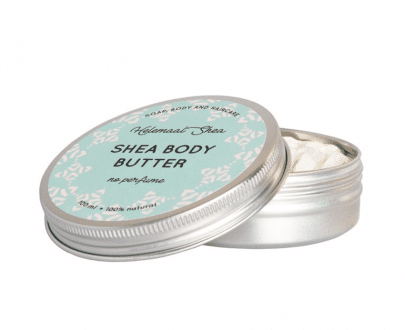 Helemaal Shea Body Butter