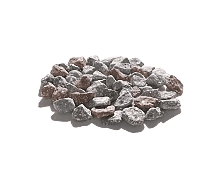 Mineraalstenen aqualine waterfilter