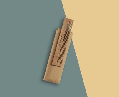 To Jungle Bamboe kam zero waste 100% natuurlijk
