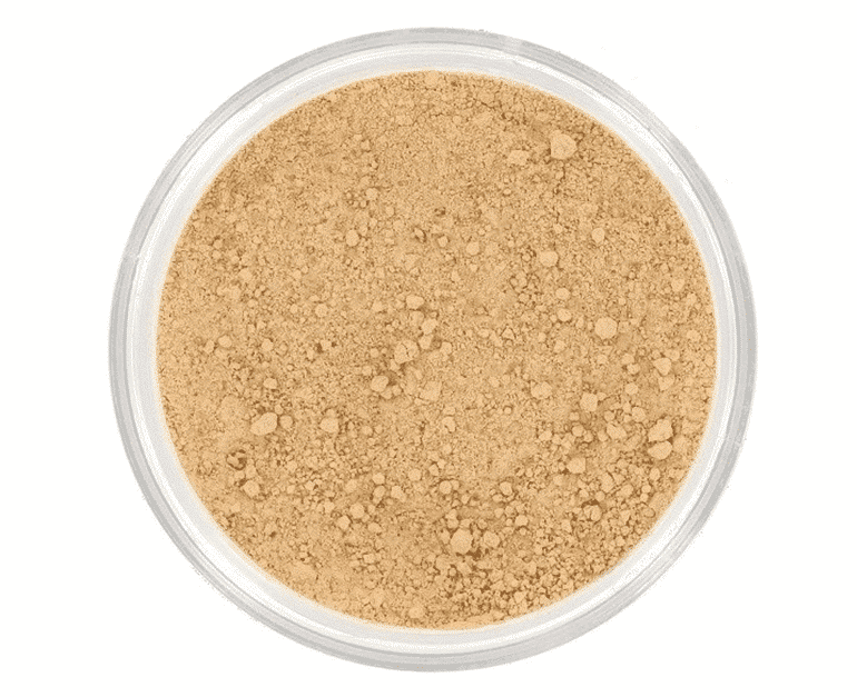 Mineralissima Foundation Oak vegan minerale make-up