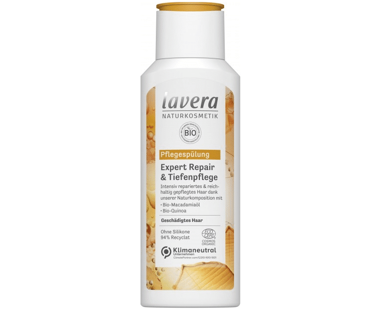 Lavera Conditioner Expert Repair & Deep Care