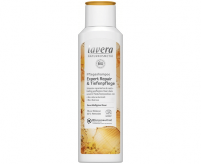Lavera Shampoo Exper Repair & Care
