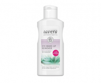 Lavera oogmake-up remover